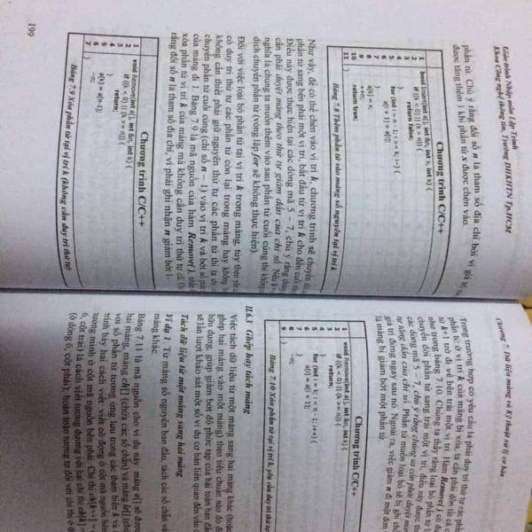 sách nhập môn lập trình hay