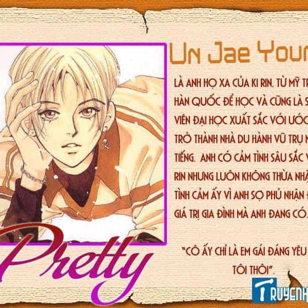 Truyện Pretty-Ha Shi Huyn full bộ