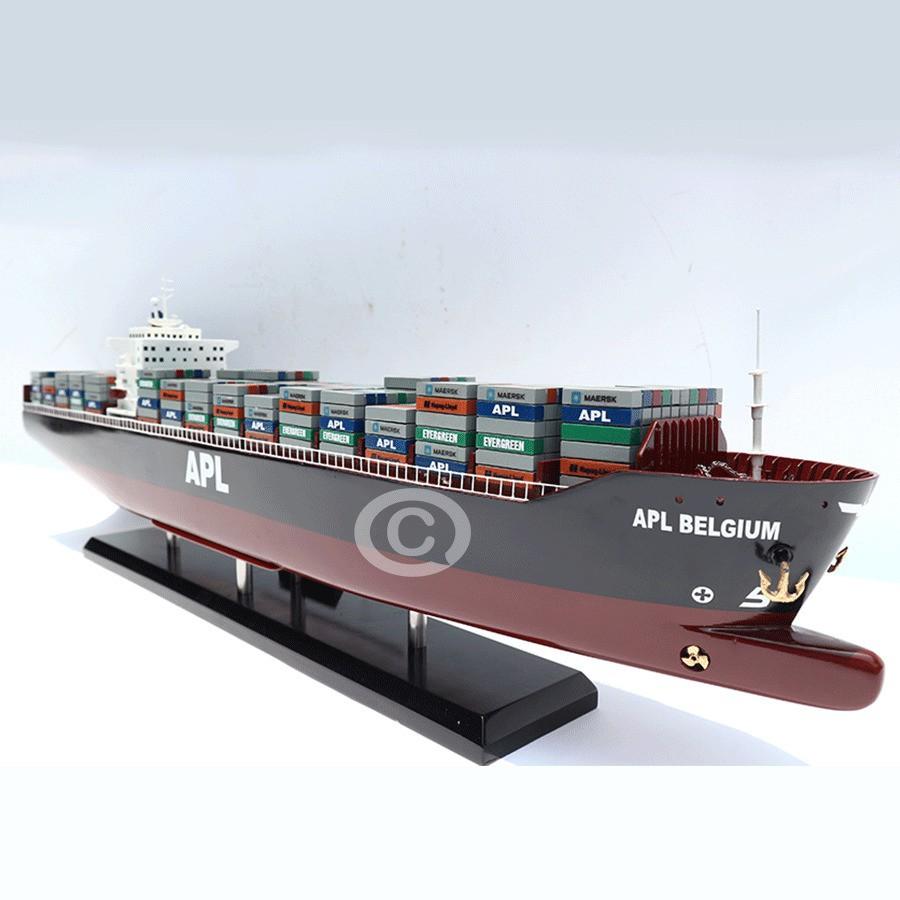 Thuyền Thương mại APL