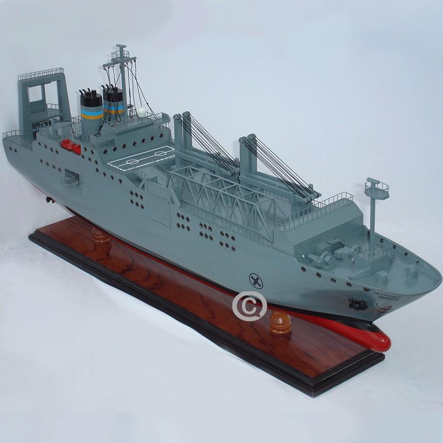 Thuyền chiến GORDON