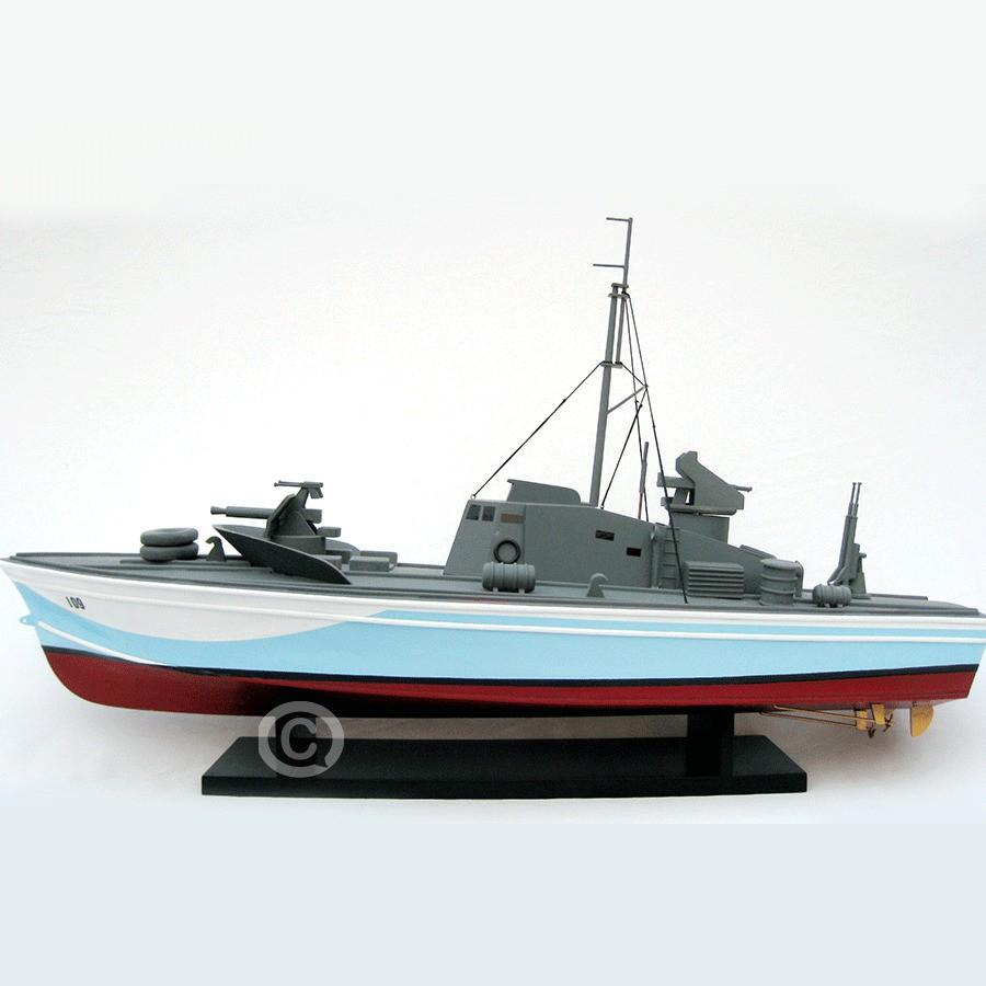 Thuyền chiến TORPEDO
