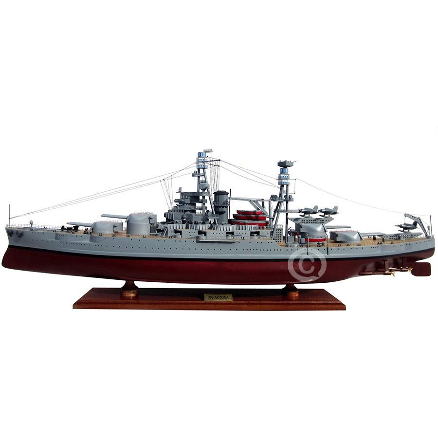 Thuyền chiến USS Arizona