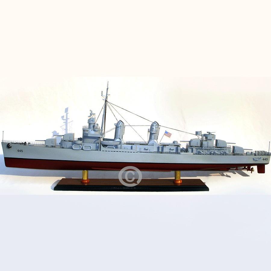 Thuyền chiến USS Fletcher