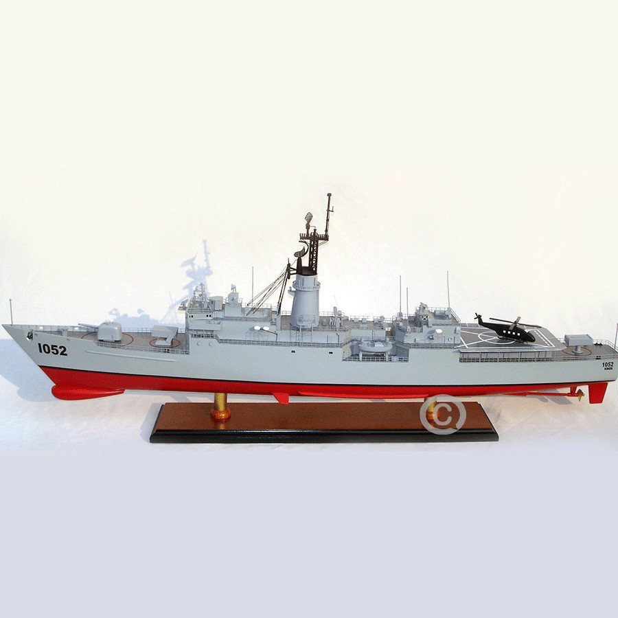 Thuyền chiến USS KNOX