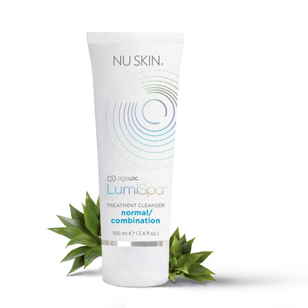 Sữa rửa mặt ageLOC LumiSpa dành cho da thường-Nuskin
