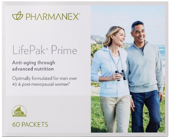 Thực phẩm bảo vệ sức khỏe LifePak® Nuskin