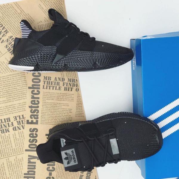 Giày Adidas Prophere BlackWhite