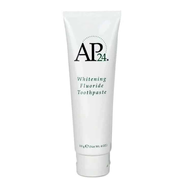 Kem đánh răng trắng sáng AP24 Nu Skin