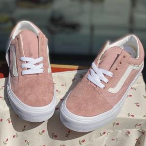 Vans Pink Old Skool Giá Rẻ