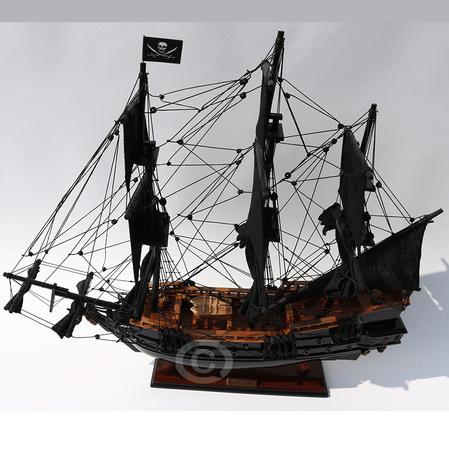 Mô Hình thuyền cổ SAN FILIPE