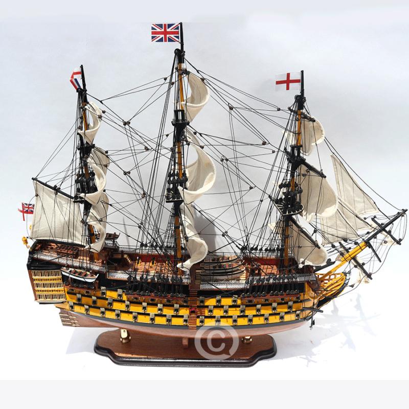 Mô hình thuyền cổ VICTORY