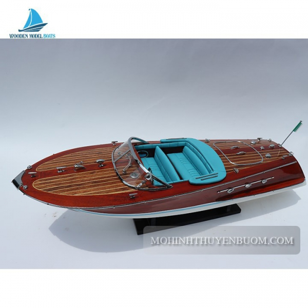 Riva Ariston 50 1 Min