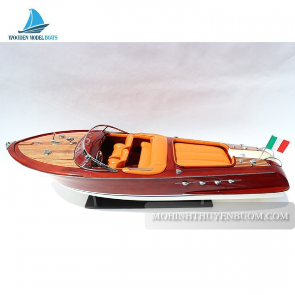 Super Riva Aquarama Orange Min