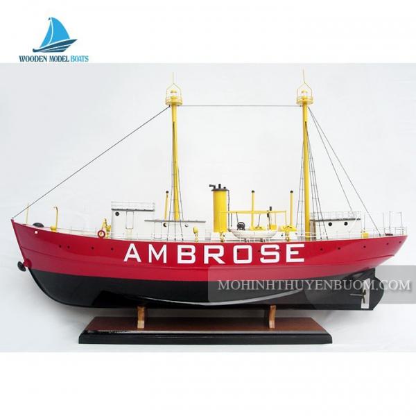 Ambrose Light Ship Min