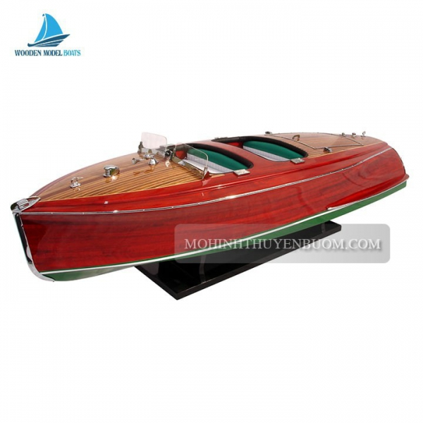 Chris Craft Deluxe Min