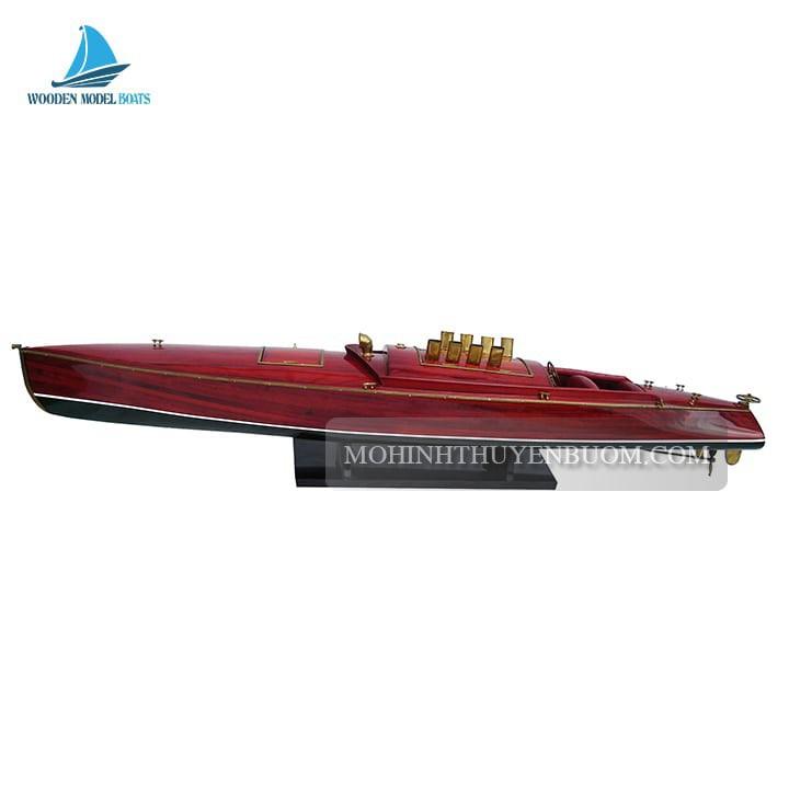 Thuyền Đua DIXIE II