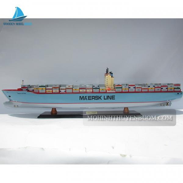 Emma Maersk Min