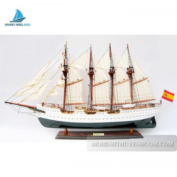 Juan Sebastian De Elcano Min