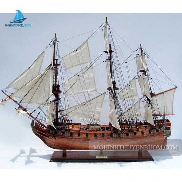 Thuyền gỗ LA FAYETTE HERMIONE