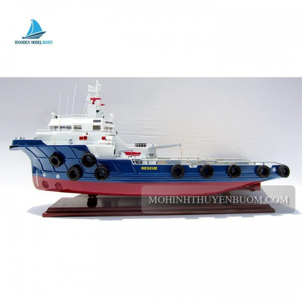 Offshore Support Vessel Min
