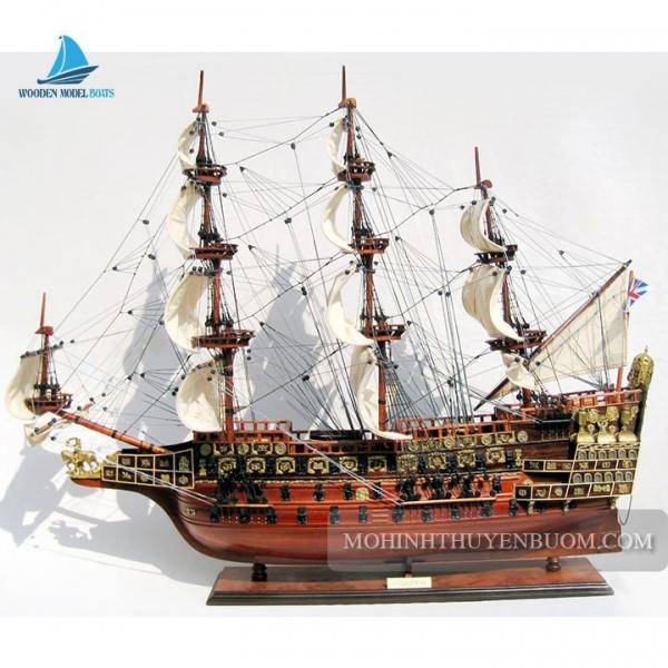 Sovereign Of The Seas Min