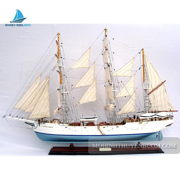 Mô hình Thuyền gỗ STATSRAAD LEHMKUHL