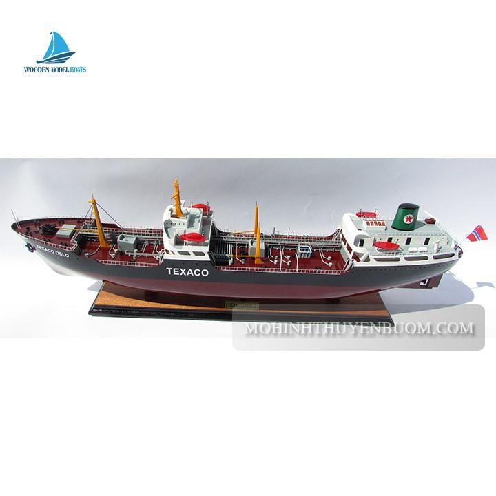 Thuyền thương mại TEXACO OSLO