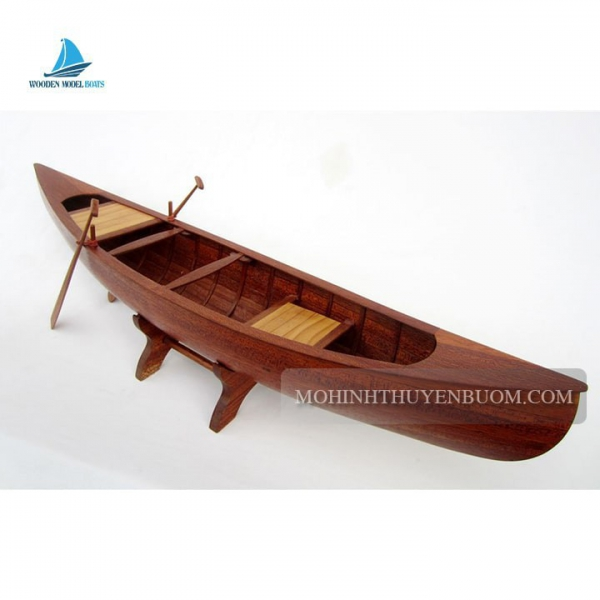 Traditional Canoe Min