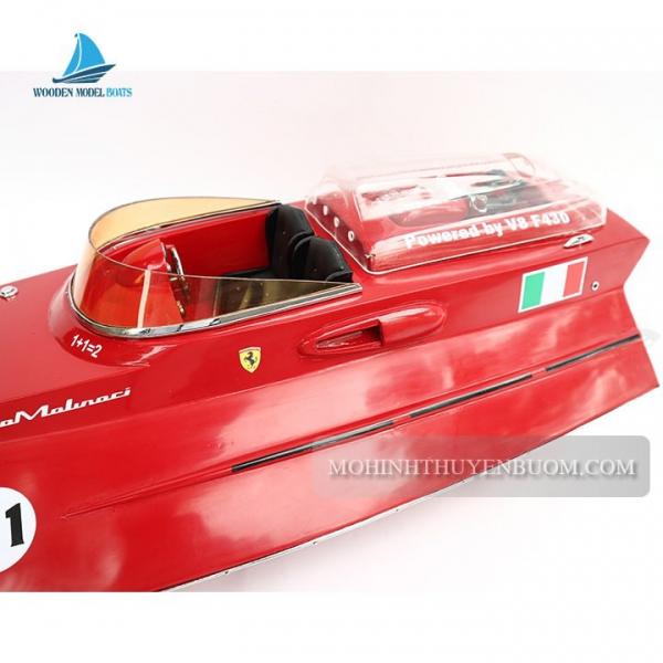 Ferrari F430 3 Min