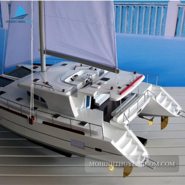 Lagoon 440 Catamaran 4 Min