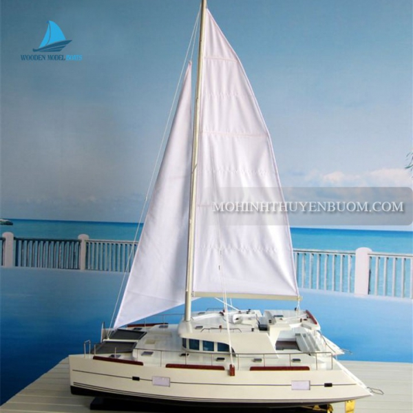 Lagoon 440 Catamaran Min