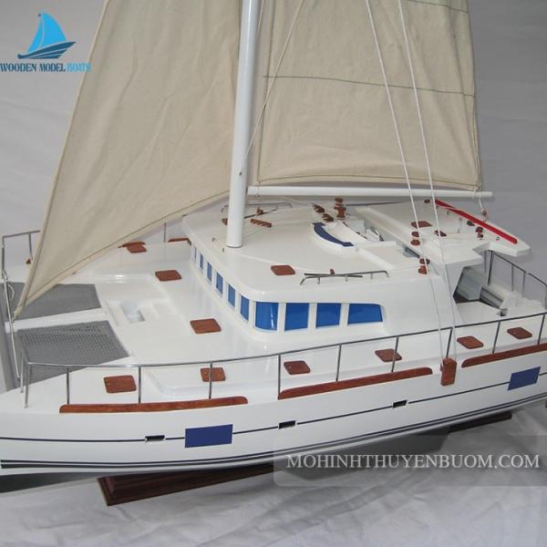 Lagoon 500 Catamaran 6 Min