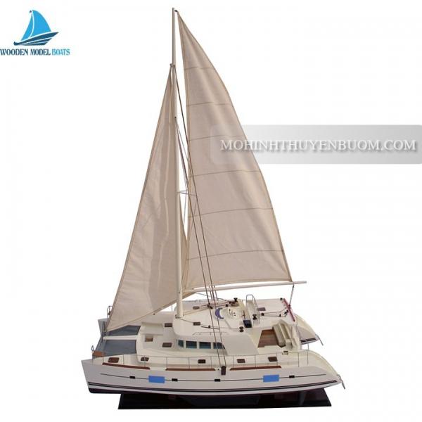 Lagoon 500 Catamaran Min