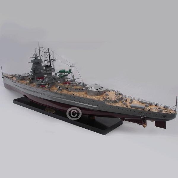 MÔ HÌnh ThuyỀn ChiẾn Graf Spee 3