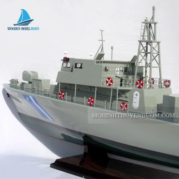 Thuyen Chien Hellenic Coast Guard 2 Min
