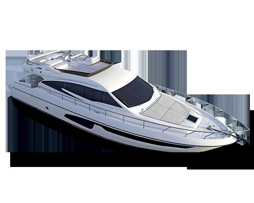 Mô Hình Du thuyền hiện đại