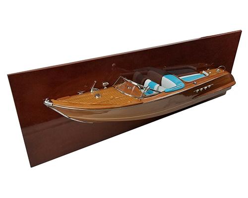 Mô hình Thuyền tranh