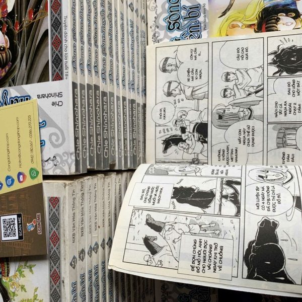 Truyện Dòng Sông Huyền Bí NXB Văn Hóa Thông Tin