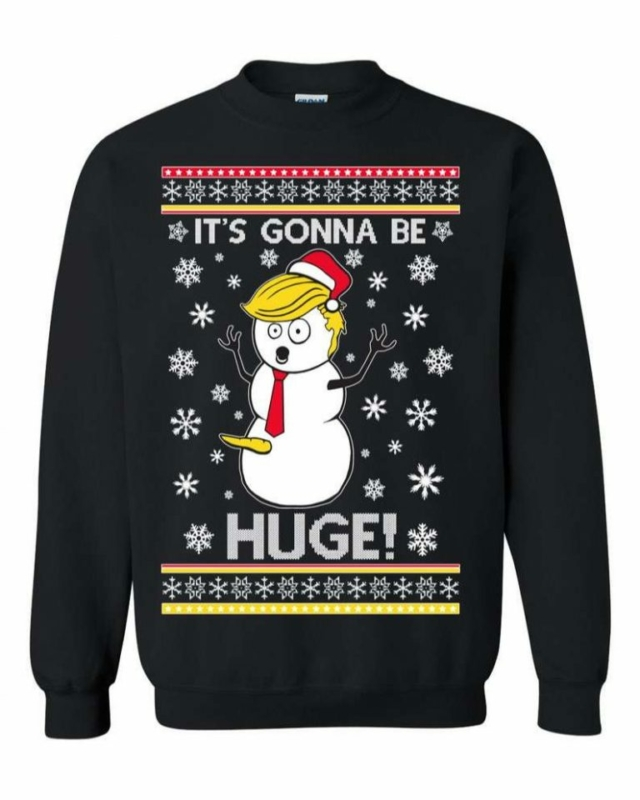Best Ugly Christmas Sweater For This Year